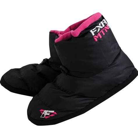 fxr slip on womens boots shoes womens canada s