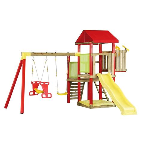 swing and slide sets for kids 180 best cubby houses images on pinterest cubby houses