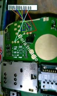 all hardware solution nokia 110 lcd light solution