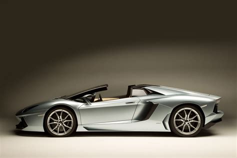 Auto Gallery Lamborghini Lamborghini Aventador Roadster Photo Gallery Car Gallery
