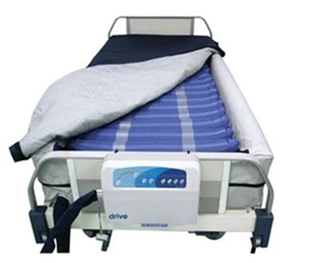 drive dp med aire  alternating pressure mattress replacement system