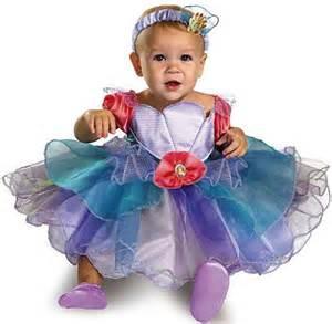 Disney princess little mermaid ballerina halloween costume