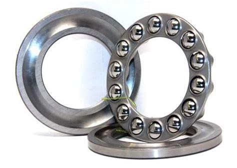 51107 Trust Bearing 51107 thrust bearing 35x52x12
