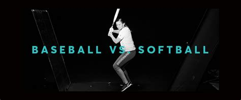 baseball vs softball swing baseball swing vs softball swing the hitting vault