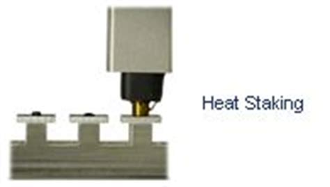 design guidelines for heat staking 1000 images about heat staking equipments on pinterest