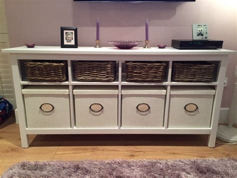 ikea hemnes console table 25 best ideas about ikea console table on