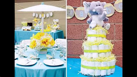 unisex baby showers unisex baby shower themes ideas