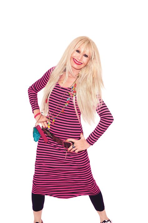 Betsey Johnson the a list betsey johnson coucou