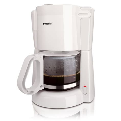 coffee maker philips hd7446 00
