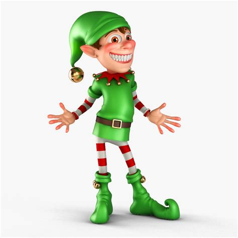 elves animation pictures cliparts co