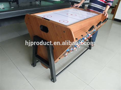 multi use pool table high quality multi function table soccer table pool