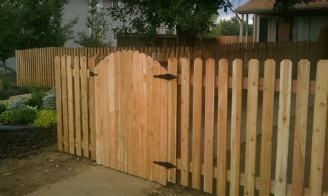 highlands ranch fence repair