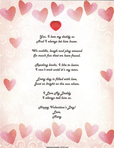 day poems for him image gallery happy s day poems