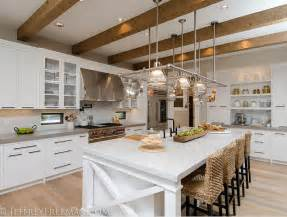 Restoration Hardware Kitchen Faucet Stylish Family Home With Transitional Interiors Home