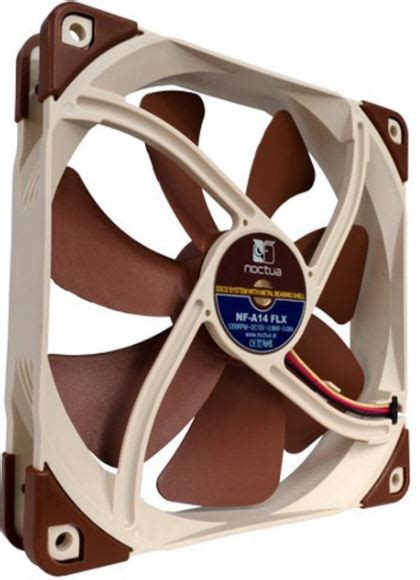 quietest fans 120mm reviews of the quietest and best 140mm fans 2017 2018