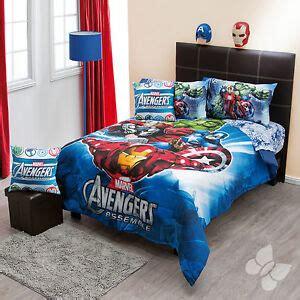 Captain America Bedding by New Boys Marvel Captain America