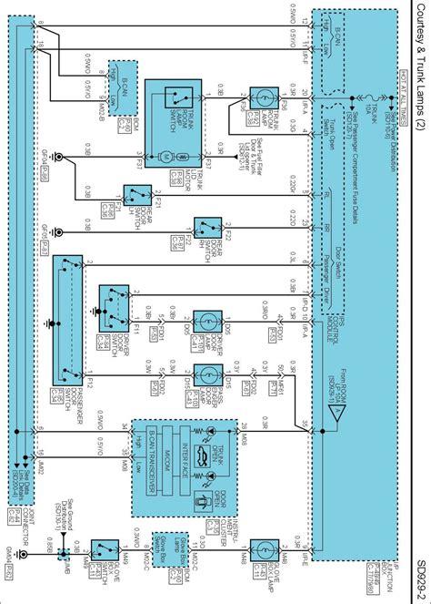 2014 hyundai accent wiring diagram wiring diagrams