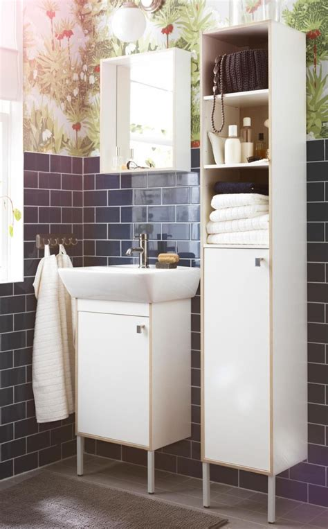 bathroom storage ideas ikea 296 best bathrooms images on pinterest bathroom ideas