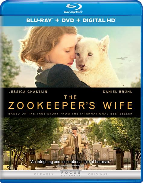 a s purpose dvd release date the zookeeper s dvd release date july 4 2017