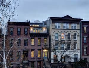 Decorative Accents For The Home south slope penthouse addition modern exterior new