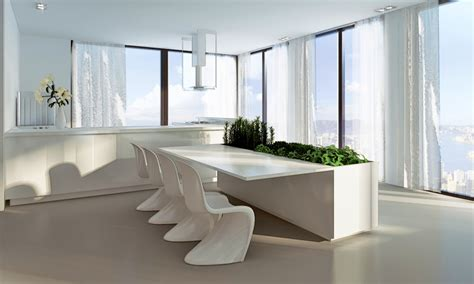 Creative Dining Room Tables Cool Dining Room Design For Stylish Entertaining