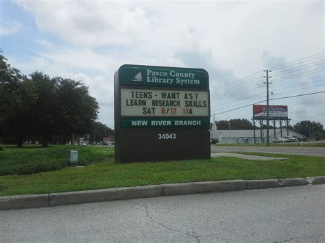 Pasco County Search Pasco County Library Cooperative