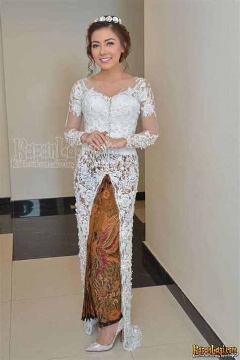 Kebaya Cantik 10 2079 best images about bridal collection on