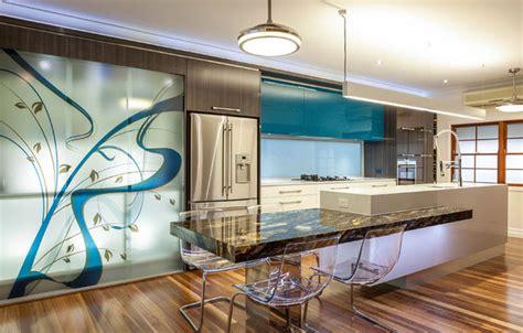 Kitchen Island Farm Table dise 241 os de modernas cocinas con islas construye hogar