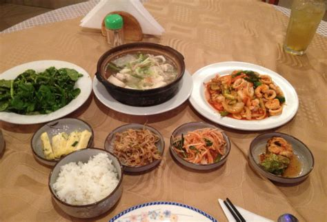 Imagenes Comida Coreana   comida coreana en caracas el din din korea comedera com