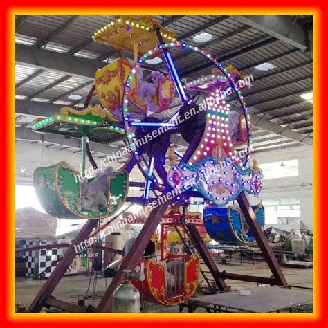the starburst ferris wheel from china factory siemens motor starburst mini ferris wheel small amusement park ride