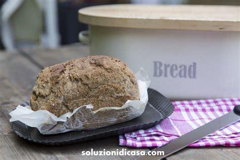 ricetta per fare il pane in casa come fare il pane in casa per risparmiare soluzioni di casa