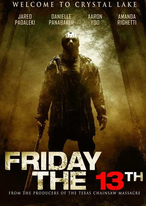film lawas friday 13th 13 memorable friday the 13th movie posters for today s