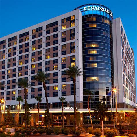 Mba Unr by Renaissance Las Vegas Hotel Las Vegas Nv Aaa
