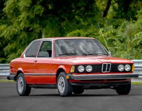 1980 bmw 320i classic cars today