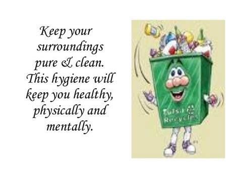 health  hygiene slogans google search cleanliness