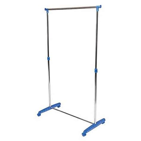 Big W Clothing Rack by Nifty Mobile Clothes Rack Big W