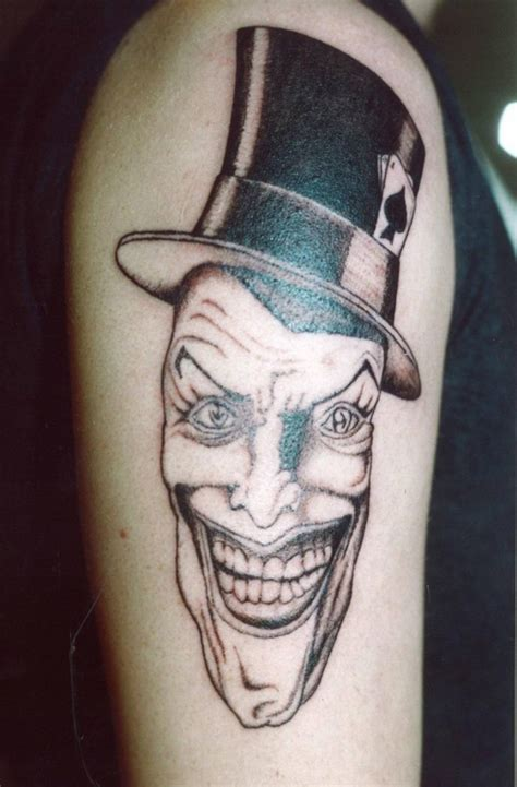 joker tattoo on face meaning joker tattoos designs ideas and meaning tattoos for you