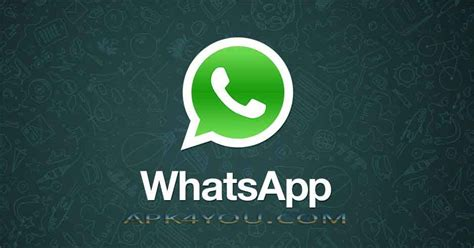 whatsapp messenger v2 17 323 apk