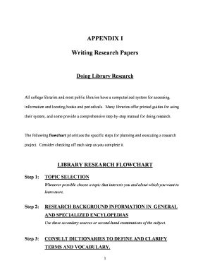 research paper scaffold exle research paper exle forms and templates fillable