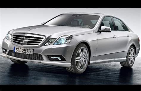 mercedes e class superlight hitting showrooms in 2015
