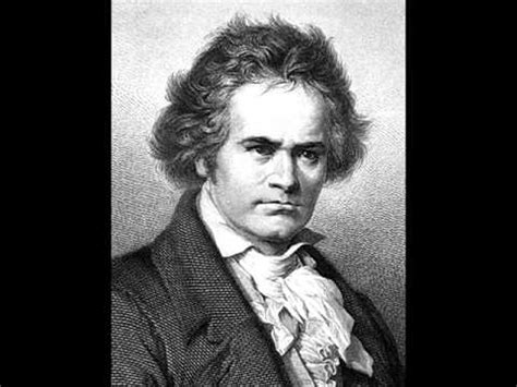 ludwig van beethoven biography youtube violin concerto in d major op 61 larghetto beethoven