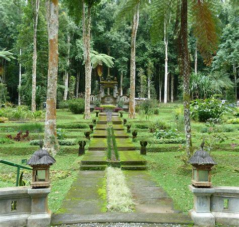 Much Ado About Us Bali Botanical Gardens Bali Botanic Gardens