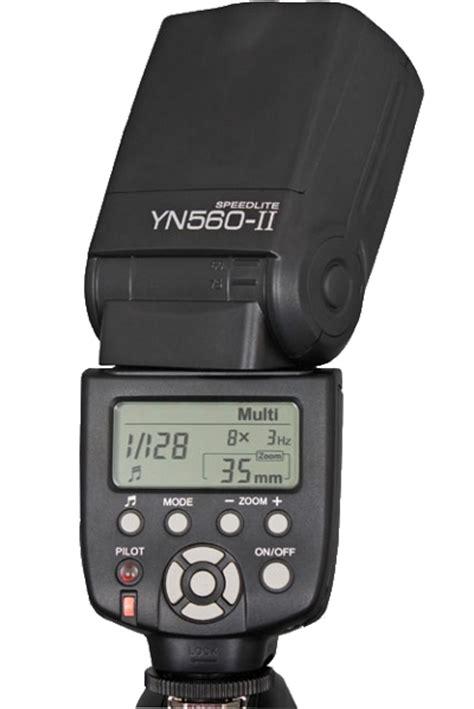 Yongnuo Yn 560 yongnuo release yn 560 ii yn 468ii for nikon lighting