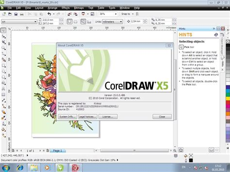 corel draw x5 minimum system requirements software cracker 24 coreldraw graphics suite x5 crack