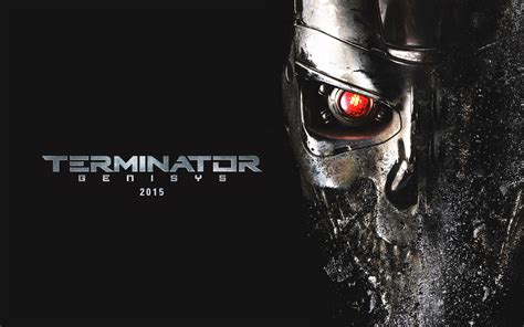 Arnold Terminator Wallpapers by Terminator Genisys 2015 Wallpaper Kfzoom
