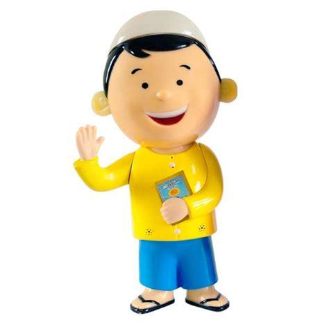 Hafiz Dan Hafizdoll Al Qolam Promo Terbaru jual hafiz doll boneka edukasi bisa mengaji harga murah