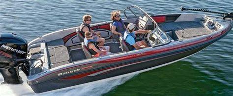 ranger aluminum bass boats review ranger boats aluminum bass fish and play multi