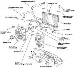 solved how to change radiator honda accord lx 2001 1998
