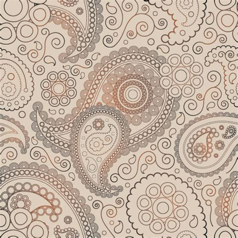 pattern ornamental illustrator ham decorative pattern vetcor free vector in adobe