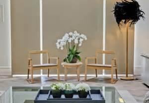 Decoration Florale Maison by Deco Maison De Toute Fraicheur Avec Des Fleurs Design Feria
